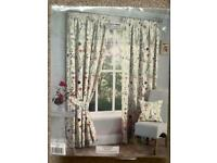 """Fully Lined Curtains by Sundour 46"""" x 54"""""""