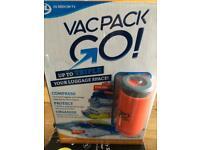 Jml go vacuum bags