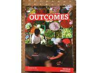 Outcomes Advanced 2nd Edition - Dellar & Walkley