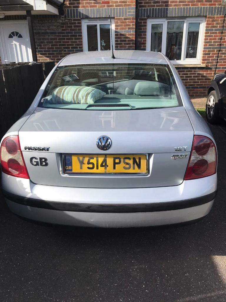 Vw Passat | in Surrey Quays, London | Gumtree