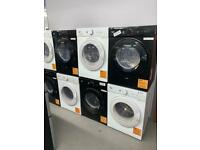 🟩🟩 PLANET APPLIANCE - 3KG MINI VENTED DRYER COMES WITH WARRANTY BLACK AND WHITE