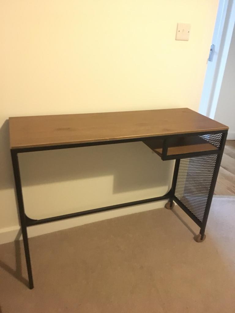 Fjallbo Ikea Desk