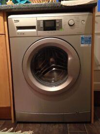 Beko Washing Machine (7kg, 1400rpm)