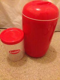 Easiyo 1kg yoghurt maker
