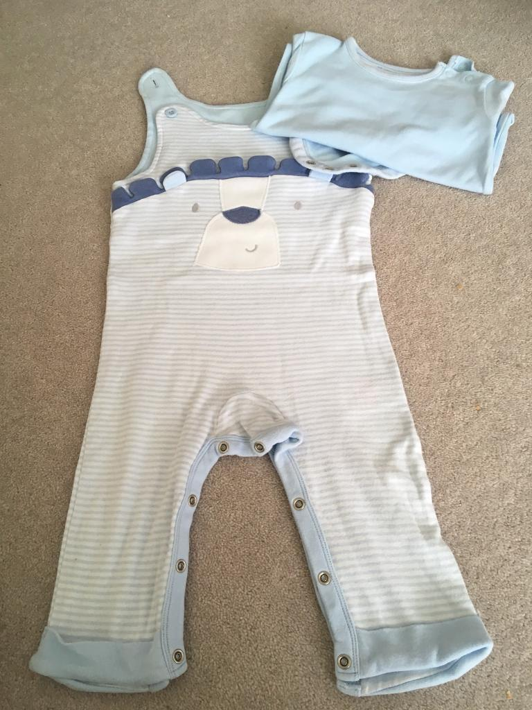 Bundle Of Baby Boys Clothes Size 9 12 Months In Inverurie