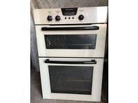 Electrolux electric double oven