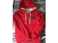 Women's jack wills hoodie