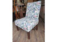 Antique Victorian nursing chair £ 30
