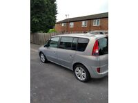 Renault Espace Priviilege DCI 7 person - Quick Sale