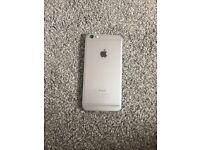 iPhone 6plus grey