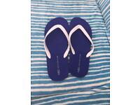 Marks and Spencer flip flops *new*