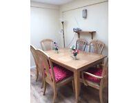 Lux Beautiful wood floor 2 Bed Flat Kensal Rise £1600.00 PCM include Bills
