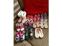 Girls shoes (toddler)
