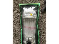 Kookaburra pro cricket pads gloves