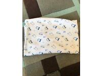 Swaddle blanket 0-3