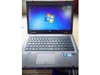 HP Probook 6470b Business laptop i5 2.5Ghz, 500Gb Hard Drive, 8Gb Ram