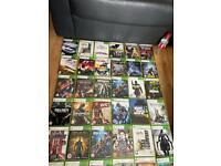 59 Xbox 360 games