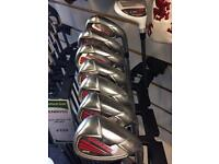MD Ballesteros irons