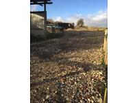 Land for sale/green belt/equestrian