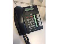 Nortel T7208 and T7316E office phones - job lot