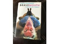 Brave Mouth living with Billy Connelly book