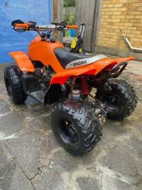 Pro shark 100cc water cooled