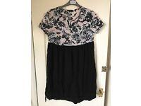 New Look Size 14 Maternity Dress