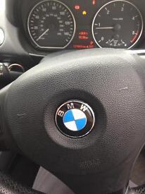 BMW 1-Series Msports