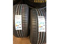 245/40R19 NEW Bridgestone Tyres fitted Tyres Shop Tires PartWorn Used available