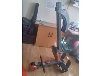 Exercise rowing machine cheap (Rower BR3010)