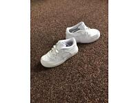 Nike Air Force - size 8.5