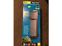 Aqua One Maxi filter