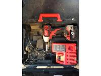 Milwaukee M18 18V Fuel Impact Driver Kit