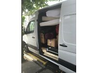 MAN AND VAN HOUSE REMOVALS CARPENTERY FLOORING SAME DAY DELIVERY COLLECTION CLIRANCE SHORT NOTICE @