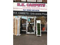 specialist in any type of carpet,Vinyl, Rugs and Wood Flooring