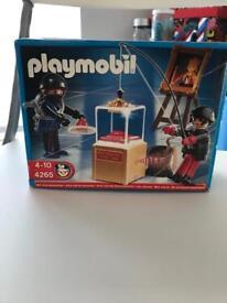 Playmobil 4265 Jewel Thieves