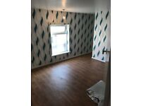 2 bed flat to let hucknall annesley rd