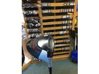 Used - TaylorMade M4 9.5 Degrees - Atmos Regular Flex - Taylormade 360 Grip
