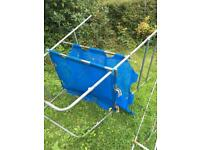 Free to collector - TP climbing frame