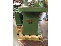 WADKIN APS SPINDLE MOULDER AND POWER FEED 3 Phase