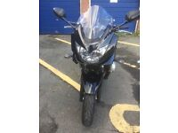 Suzuki Bandit S, fuel injection and abs breaks. 3 months MOT. Good clean bike and reliable