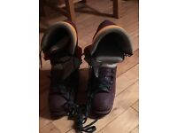 Mountaineering Boots - Free to good home