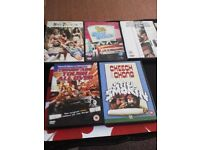 cheech and chong DVDs