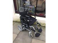 Electric Wheelchair Indoor outdoor