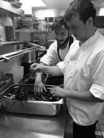 Kitchen Porter. Kings Rd restaurants Full/Part-Time. Hardworking Positive Person