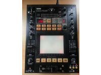 Korg KM-2 Kaoss Mixer *repair or new crossfader needed