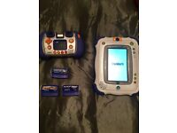 Vtech Innotab2 and camera for sale