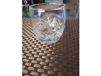 BAILEYS GLASS