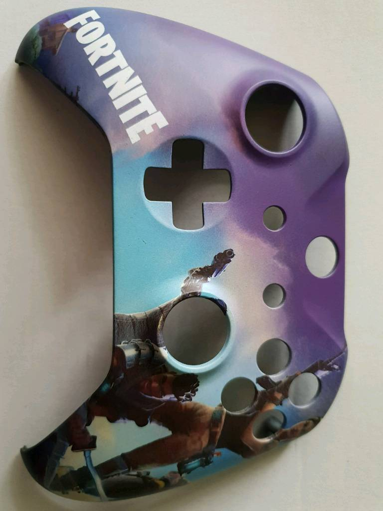 Fortnite Shell For Xbox One Controllers In Shaw Manchester Gumtree