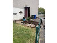Recently refurbished 2 bedroom upper floor flat in South Kessock, Inverness